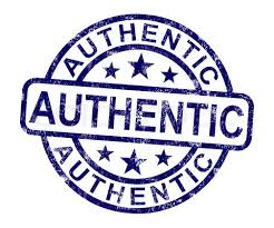 Who is the Authentic Leader in you?